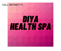 Female to Male Body Massage Services in Thane