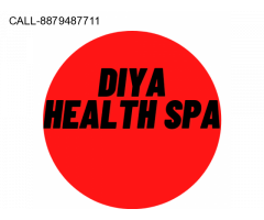 Female to Male Body Massage Services in Dadar West